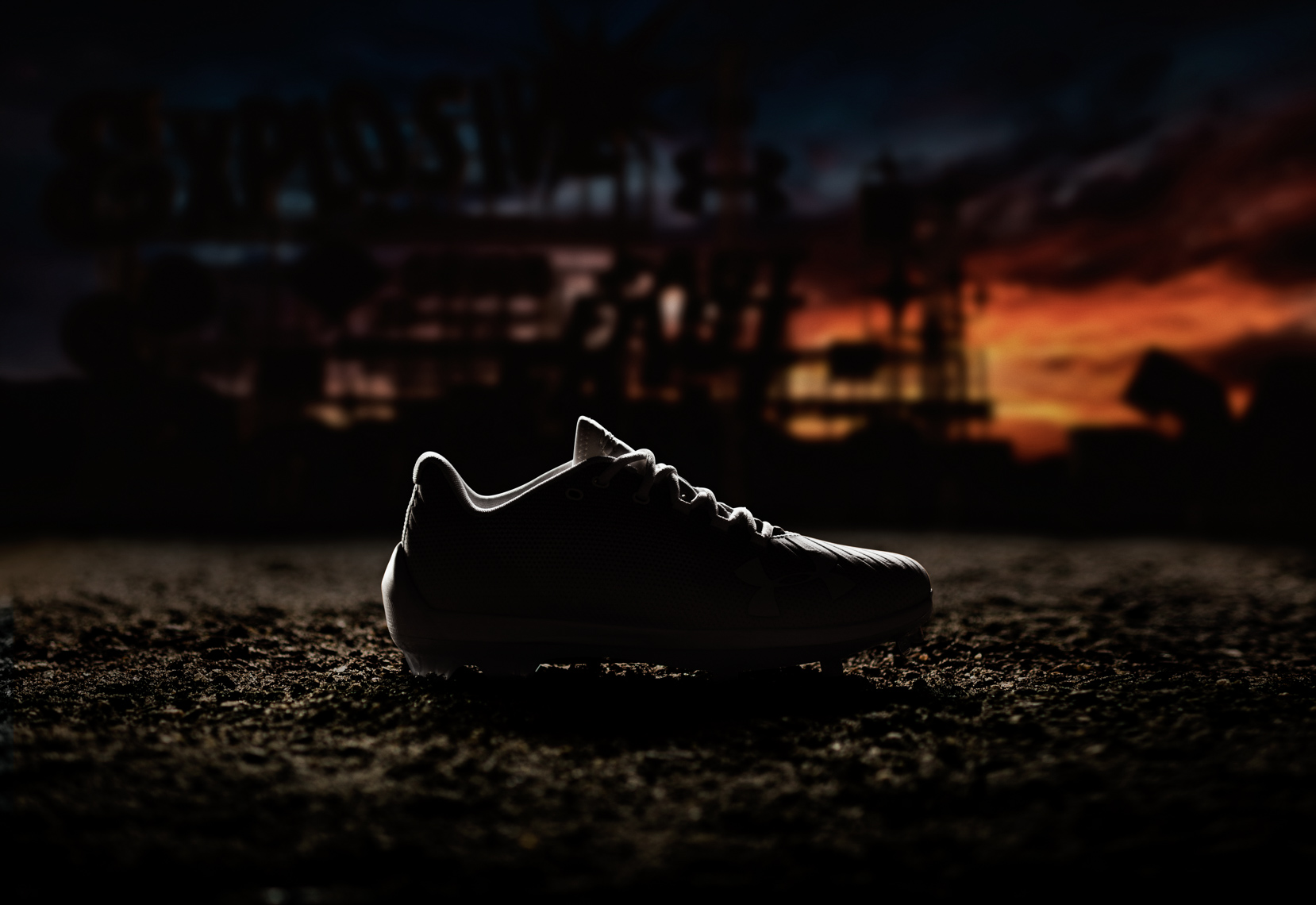 Under Armour Harper 2 Footwear Photography