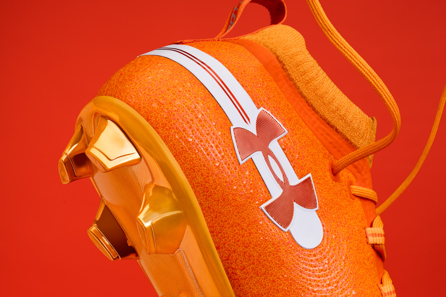 Under Armour Pro Bowl Footwear Photography