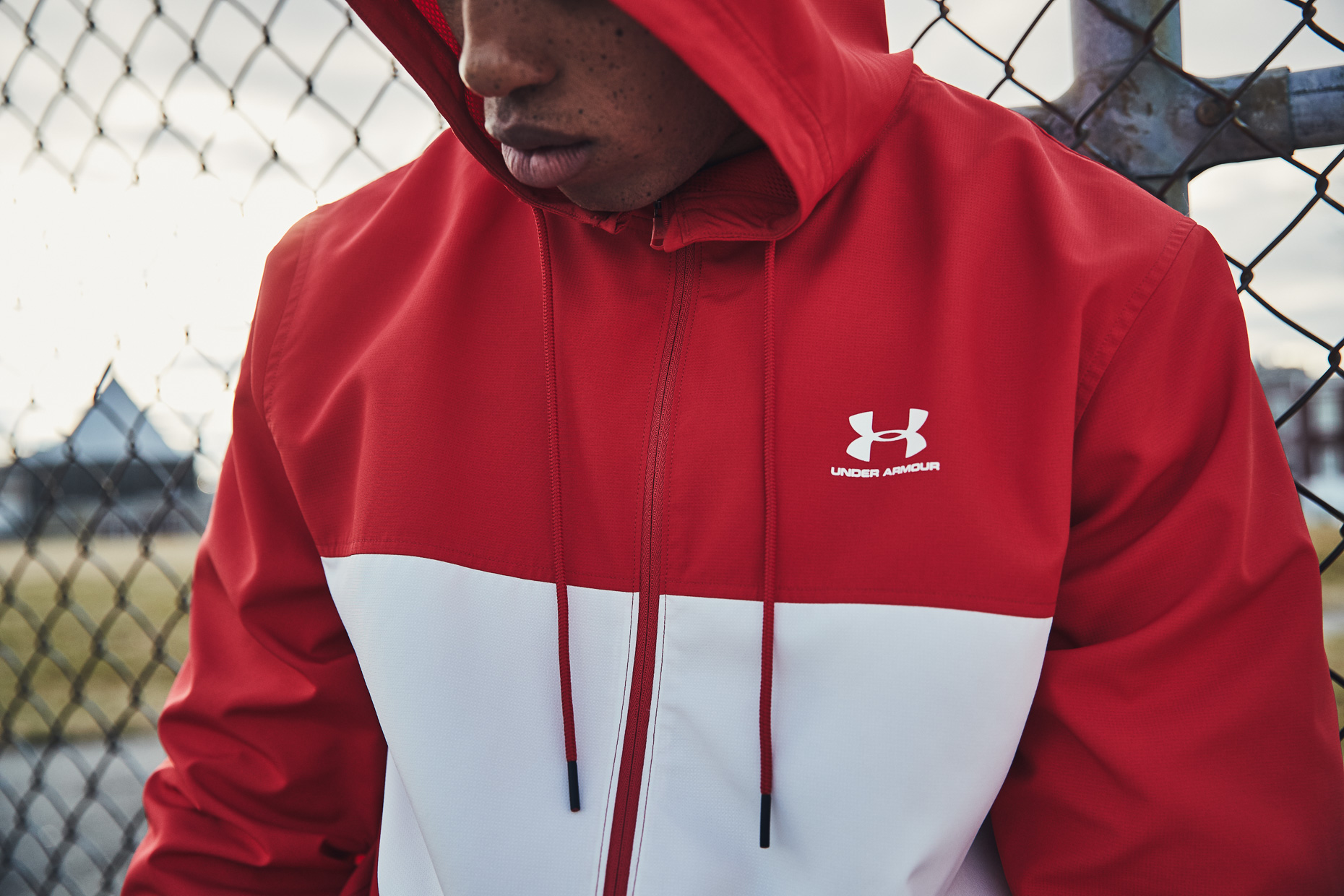 Under Armour Forge Sportstyle Lifestyle Photography